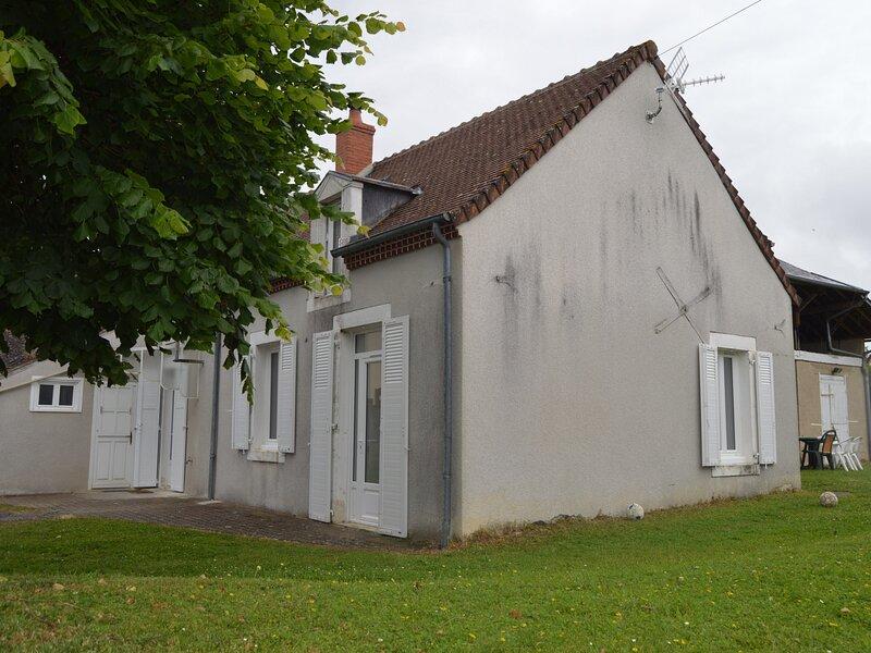 Les Petits Champs de Devant, holiday rental in Issoudun