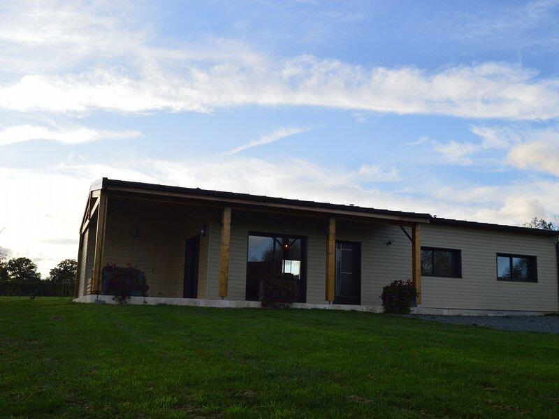 Gîte du Domaine, location de vacances à Saint-Pierre-les-Bois