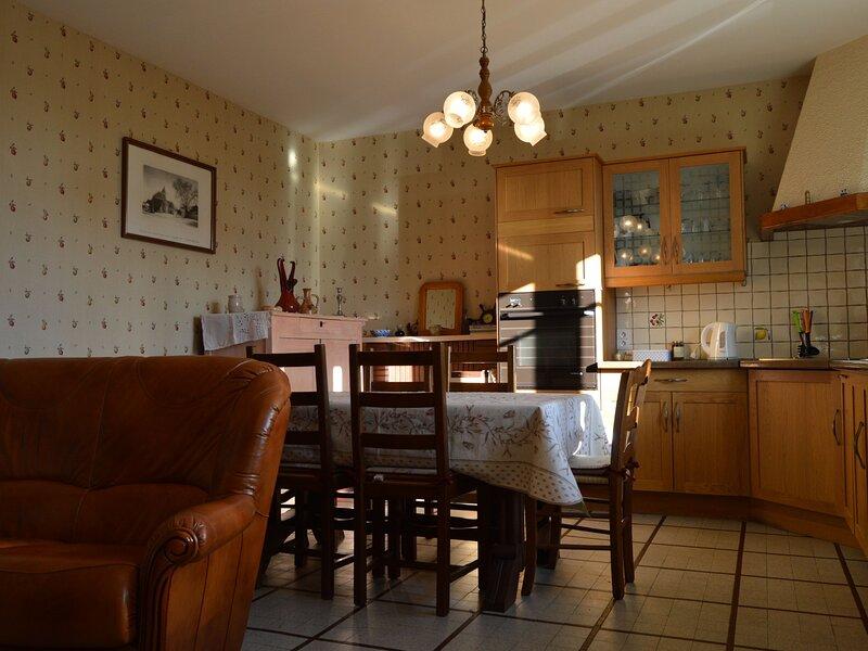 Les Rollins d'Emile, holiday rental in Saint-Plantaire