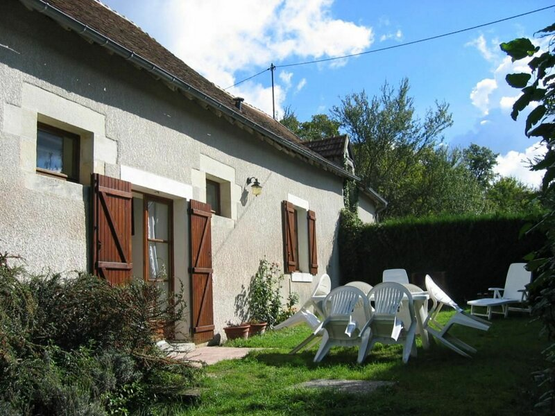 Ménétréols, holiday rental in Buzancais