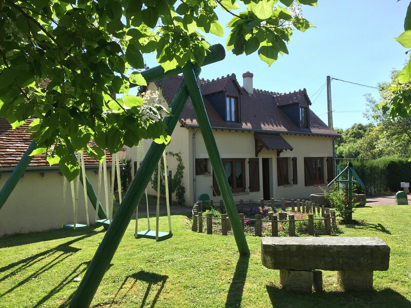 La Roche, casa vacanza a Saint-Marcel