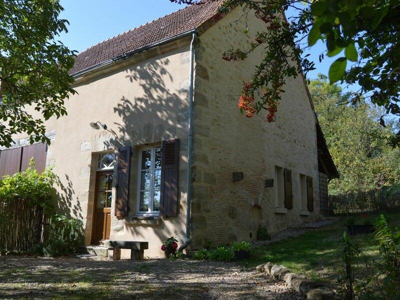Le Petit Chaumois, location de vacances à Saint-Pierre-les-Bois