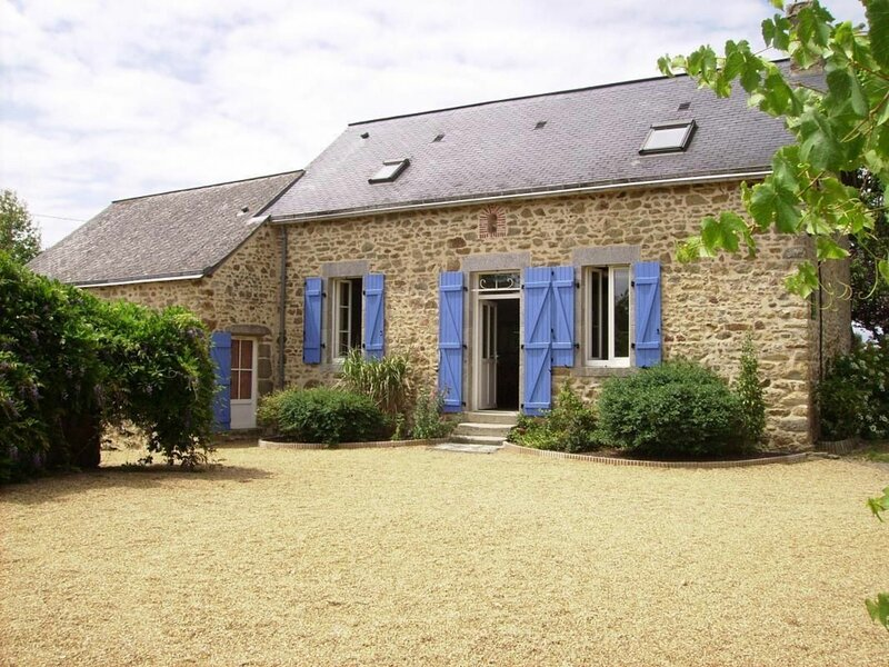 La Gousserie, holiday rental in Change