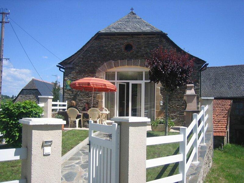 La Grange, location de vacances à Cransac