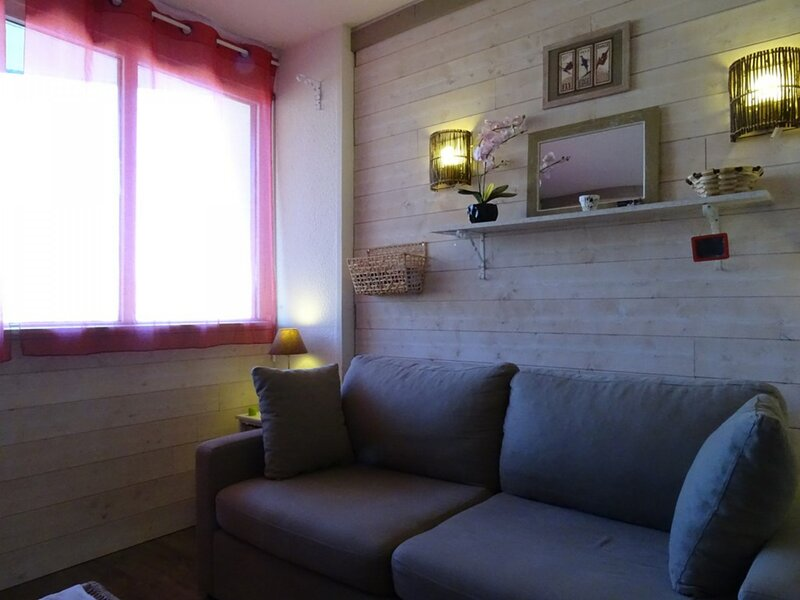 BOT302 ARETTE, vacation rental in Anso