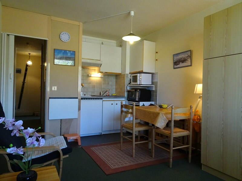 BOT211 ARETTE, holiday rental in Isaba