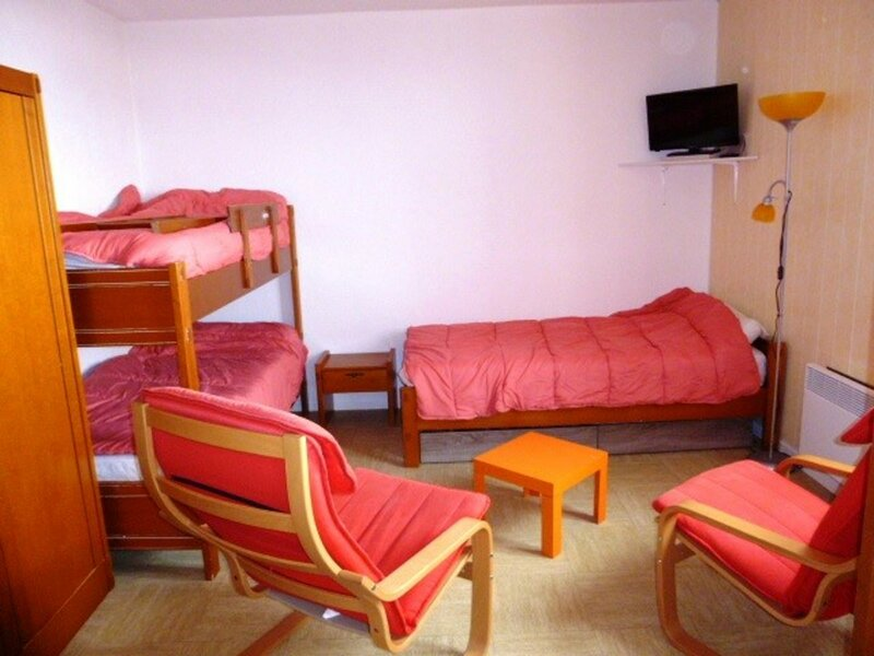PESC106 ARETTE, holiday rental in Isaba