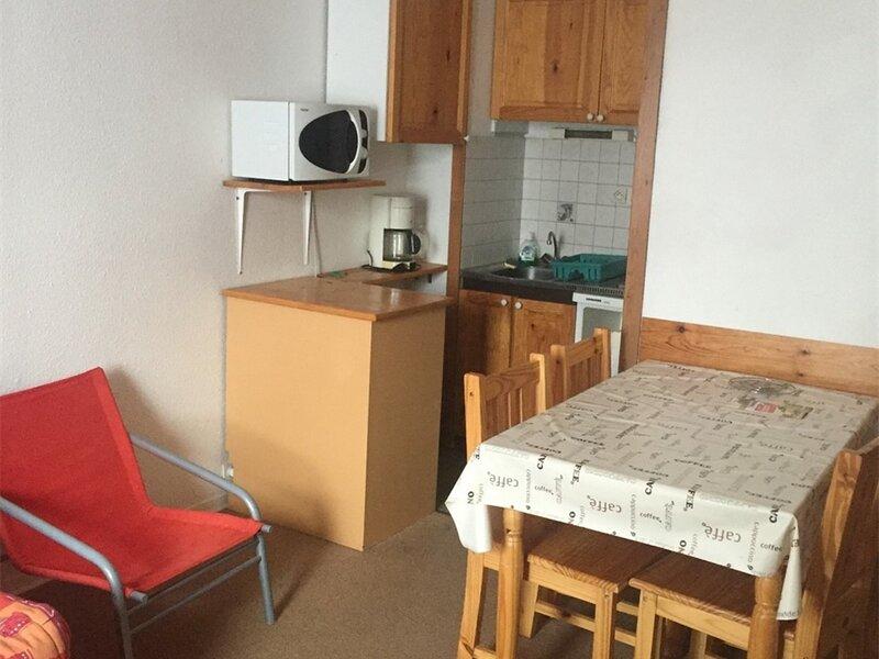 MYRT304 ARETTE, holiday rental in Isaba