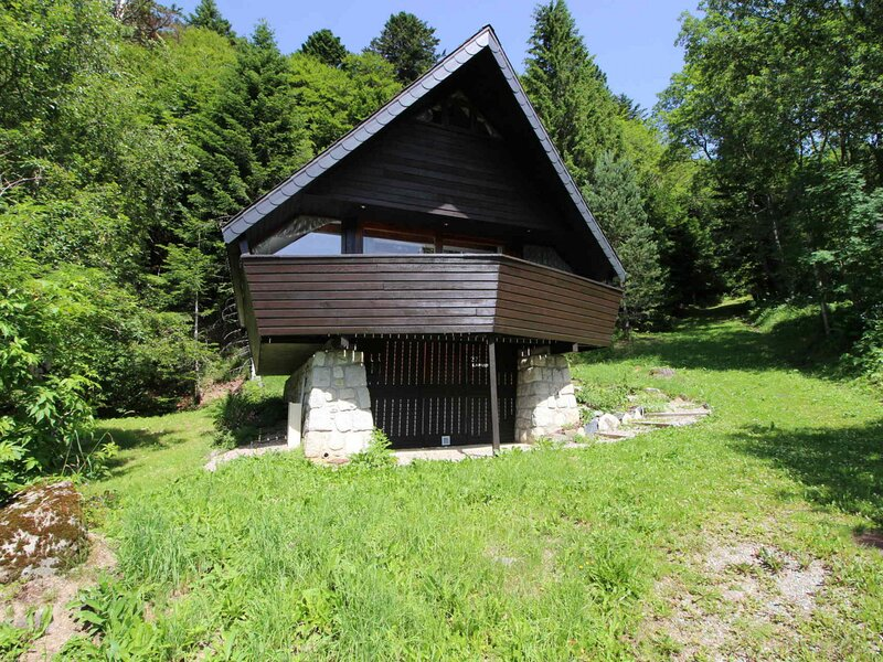 LE MONT DORE - 9 pers, 80 m2, 4/3, holiday rental in Chastreix