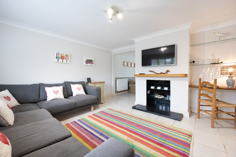 Curlew, holiday rental in Brancaster