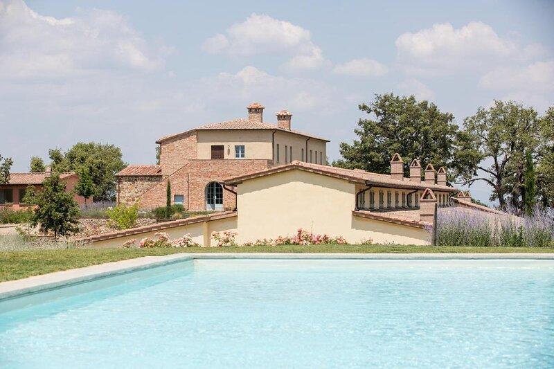 Cignella Resort Appartamento Cipresso, casa vacanza a Petroio