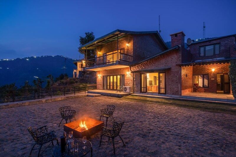 Horizon by Vista Rooms, holiday rental in Manimajra