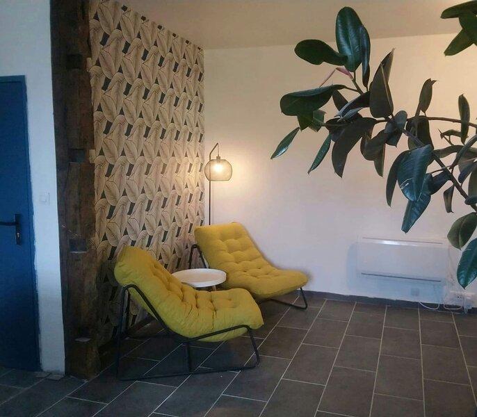 Gîte à la campagne pour vos week-ends et vacances en Béarn, location de vacances à Amou