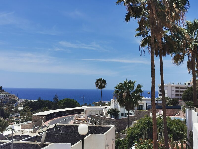 Charming House near the beach in Gran Canaria, vacation rental in Puerto Rico