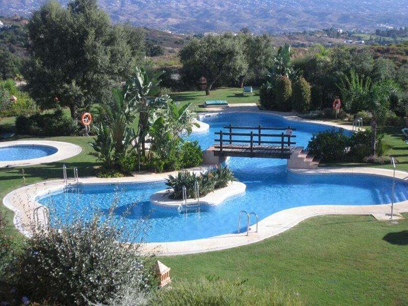 El Soto Marbella Ground/Garden, aluguéis de temporada em Elviria