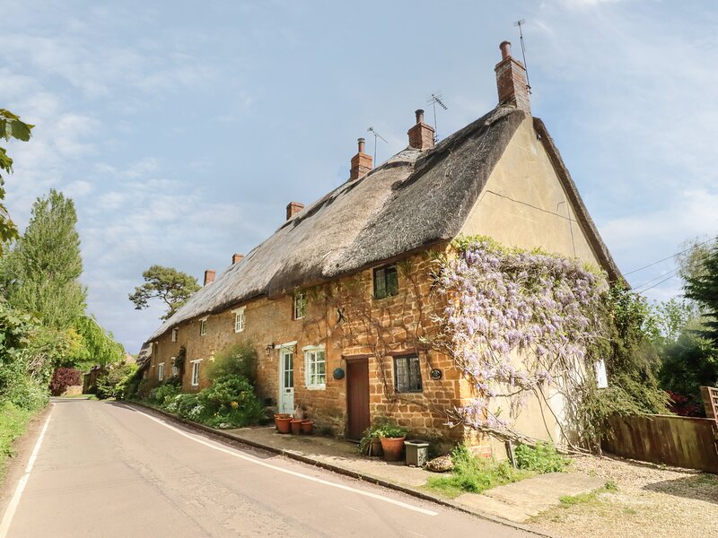 Butlers Cottage, Banbury, location de vacances à Wardington