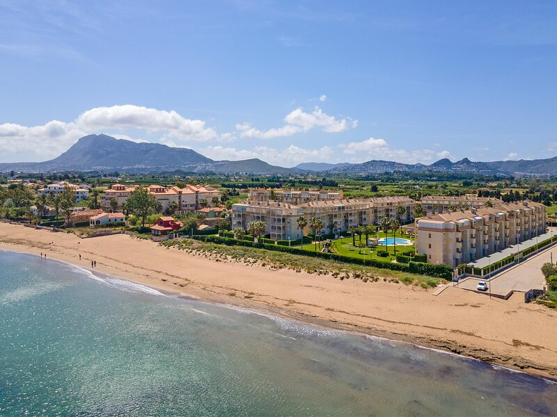Bahia de Denia Les Marines AP2112, holiday rental in Els Poblets