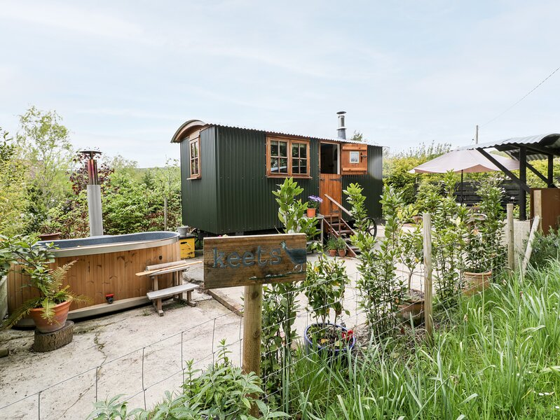 Keets at Middle Acre, Ringstead, vacation rental in Ringstead