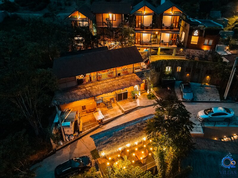 O2 Villas Ella (Coco Villa), location de vacances à Passara