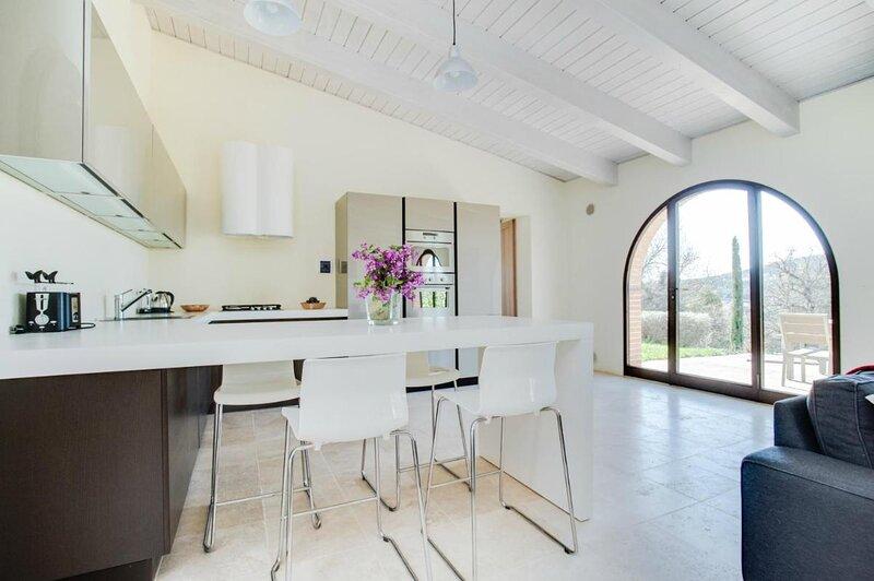 Appartamento Rosmarino - Cignella Resort, casa vacanza a Petroio