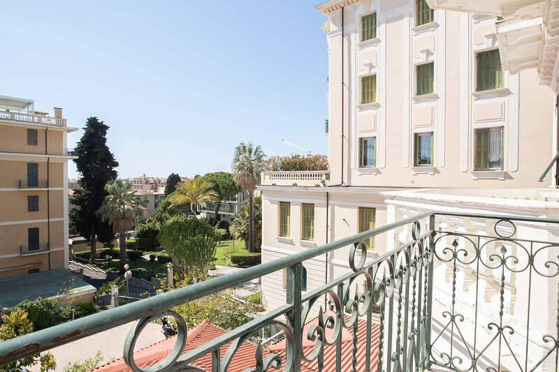 Residence Villa Virginia int 4, holiday rental in Vallecrosia