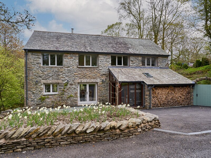 The Old Water Mill, Kendal, holiday rental in Skelsmergh