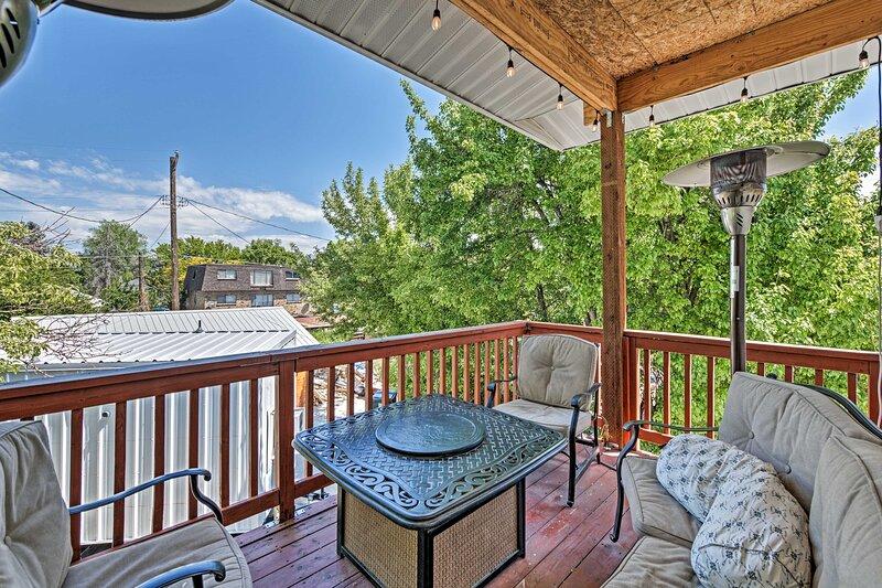 Pet-Friendly SLC Home w/ EV Charger, Near Downtown, location de vacances à West Valley City