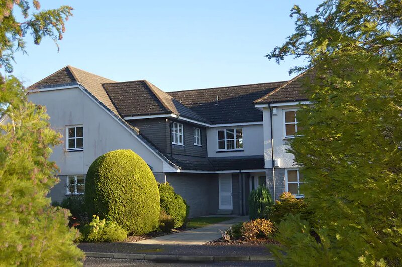The Pines at Gleneagles, holiday rental in Auchterarder