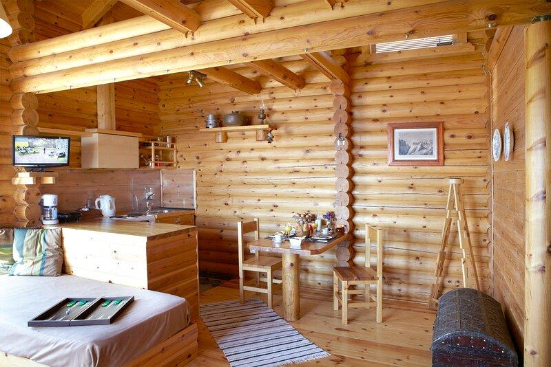 Hyades Mountain Resort, location de vacances à Derveni