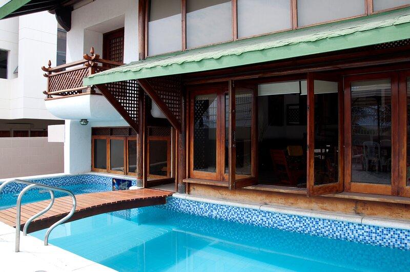 Castillo Beach House, casa vacanza a Turbaco