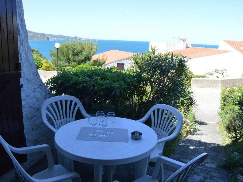 VILLAGE CATALAN, alquiler de vacaciones en Banyuls-sur-mer