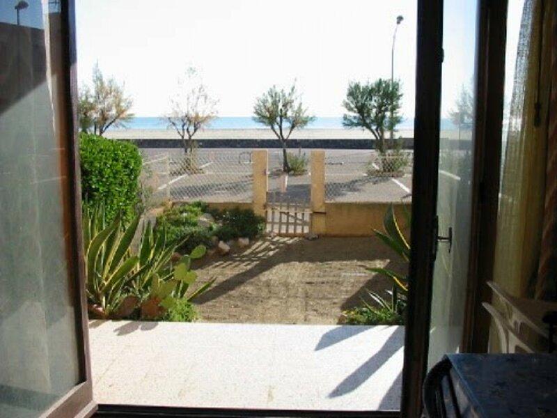 Location Appartement Port-la-Nouvelle, 2 pièces, 4 personnes, casa vacanza a Port La Nouvelle
