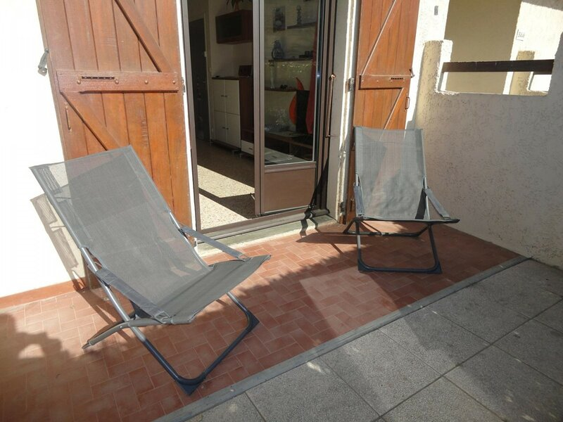 RIVIERA, casa vacanza a Port La Nouvelle