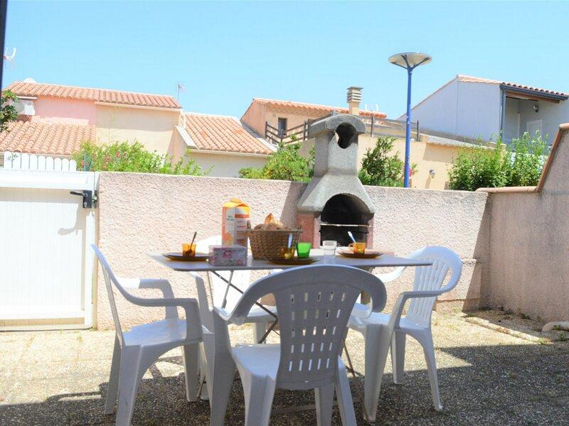 FELOUQUES I, location de vacances à Saint-Pierre-la-Mer