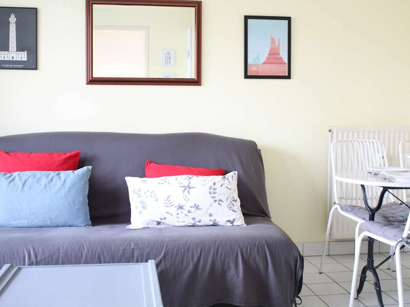 Appt 2 pièces 4 couchages CHATELAILLON PLAGE, holiday rental in Salles sur Mer