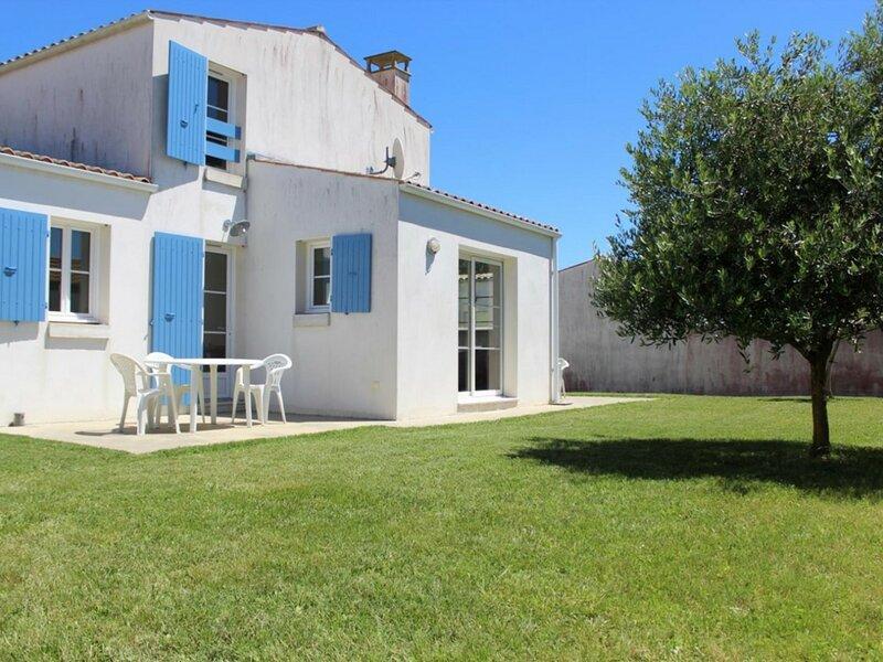 Ile d'Oléron (17) - Saint Denis d'Oléron - Maison 6 couchages, holiday rental in Saint-Denis d'Oleron