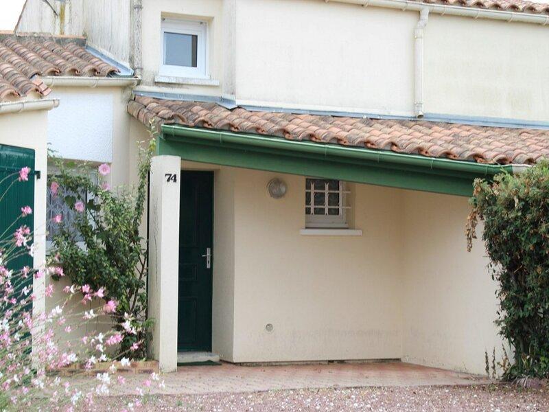 Ile d'Oléron (17) - Saint Denis d'Oléron - Maison 4 couchages, holiday rental in Saint-Denis d'Oleron