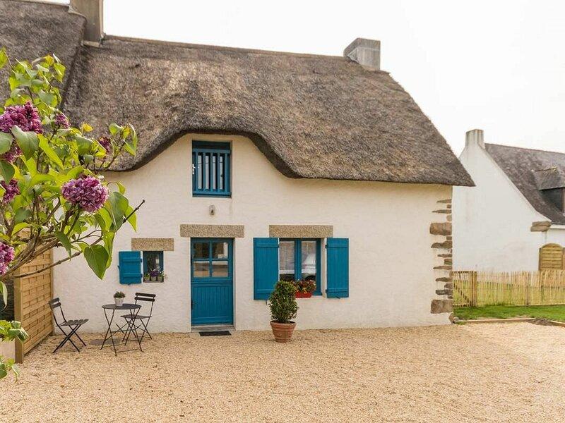 La Perle des Marais, alquiler vacacional en Saint-Lyphard