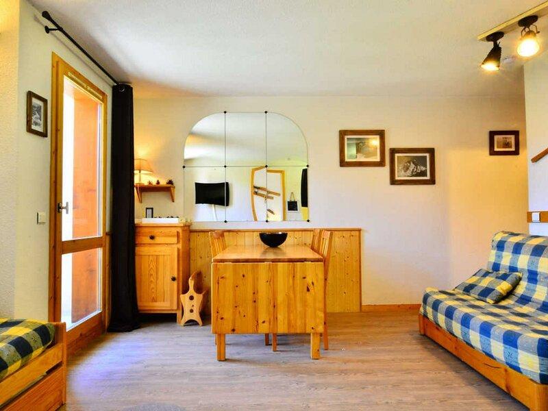 LE TETRAS LYRE, holiday rental in Bellentre