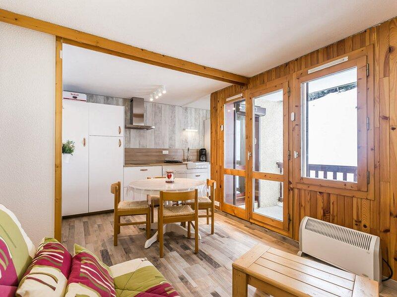 LE CHARDONNET, vakantiewoning in Montchavin