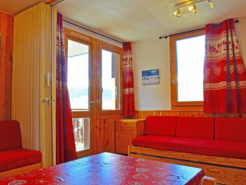 LE BASTION II, holiday rental in Landry