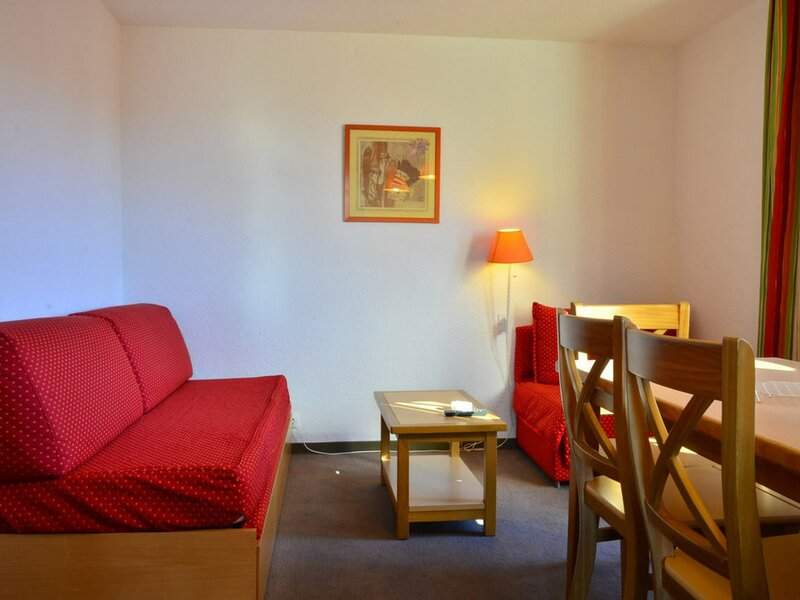 LE DE 3, holiday rental in Bellentre