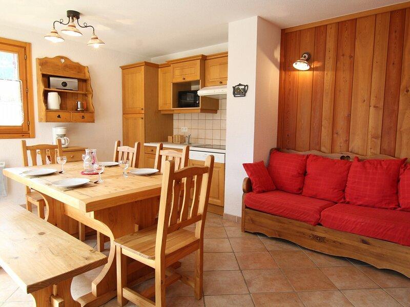 Location à la montagne 4 couchages, Montgenèvre., holiday rental in Cesana Torinese