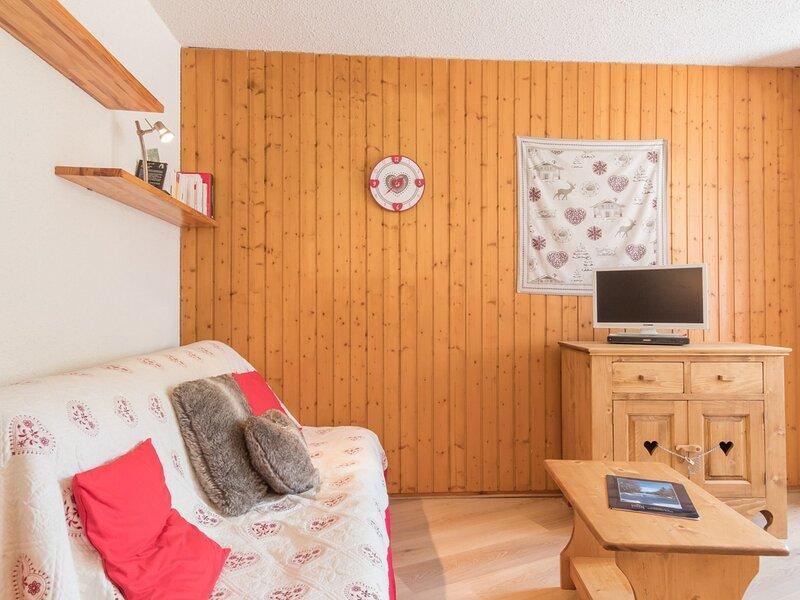 Location de vacances Hautes-Alpes 6 personnes. Montgenèvre, vacation rental in Cervieres