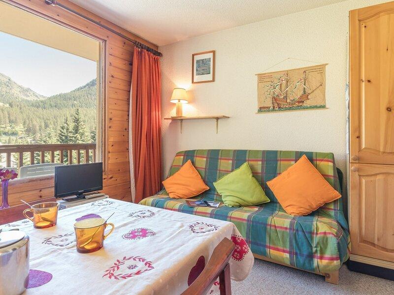 Location Provence alpes côte dazur 3 Pax. Montgenèvre., holiday rental in Val-des-Pres