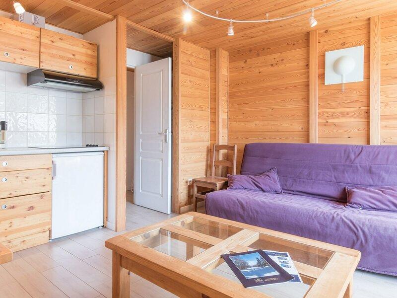 Location vacances à la montagne 4 Pax, Montgenèvre., holiday rental in Claviere