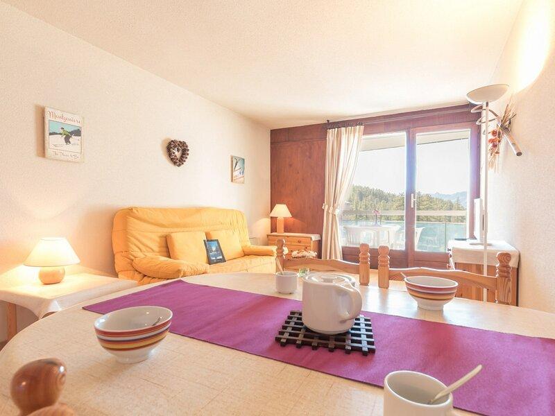 Hébergement vacances 4 Pax, Montgenèvre., vacation rental in Cervieres