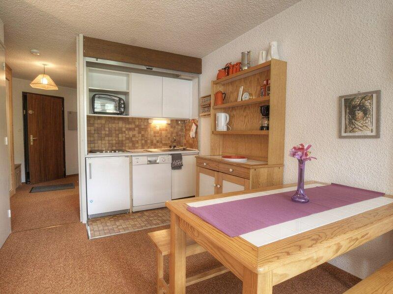 Location Hautes-Alpes 6 Pax, Montgenèvre., vacation rental in Cervieres