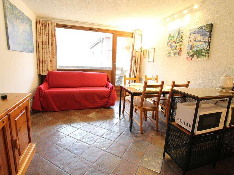 Location familles 4 Pax. Montgenèvre, vacation rental in Cervieres