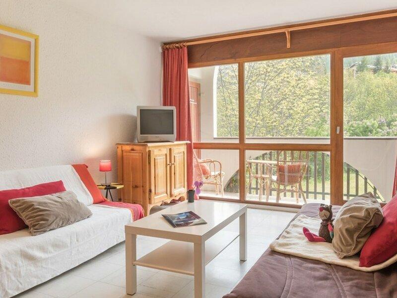 Appartement - 2 pièces - 4 personnes - Puy Saint Vincent 1400, location de vacances à L'Argentière-la-Bessée